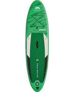 Paddle gonflable BREEZE 9.10 AQUAMARINA