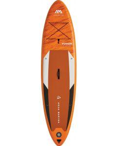 Paddle hinchable FUSION 10.10 AQUAMARINA