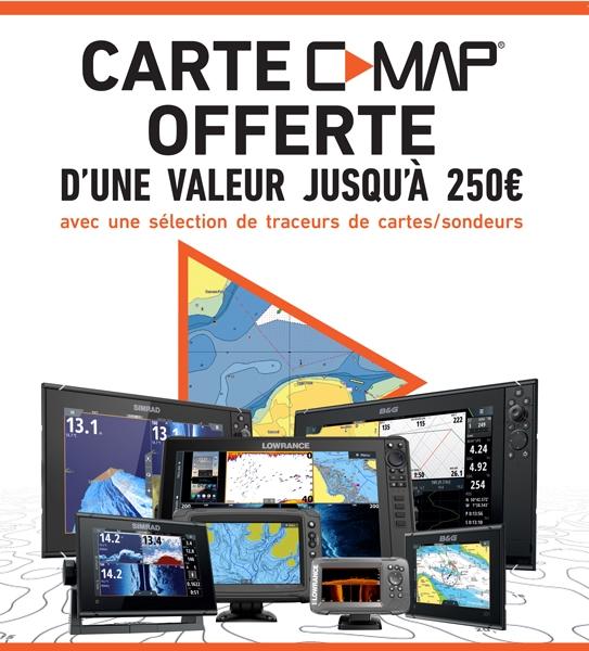 Offre C-MAP