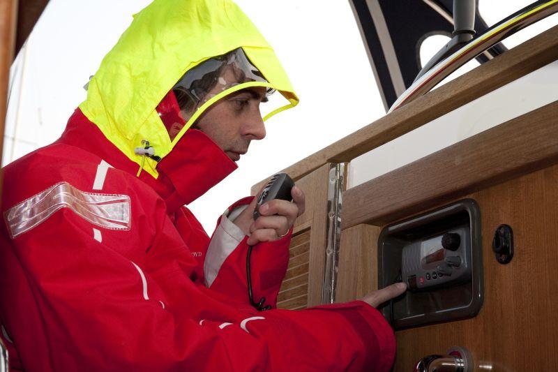 VHF Fixe
