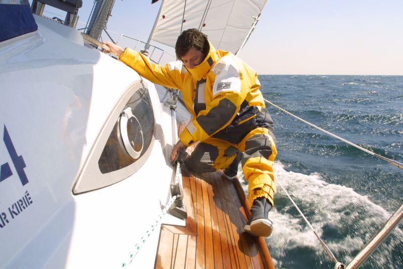 Vêtement de mer